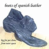 Boots of Spanish Leather