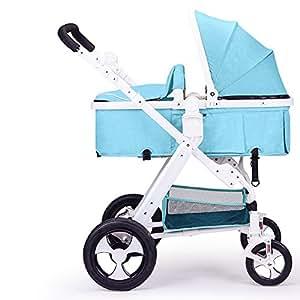 Los carruajes de bebé recién nacidos de alto perfil, carruajes de ...