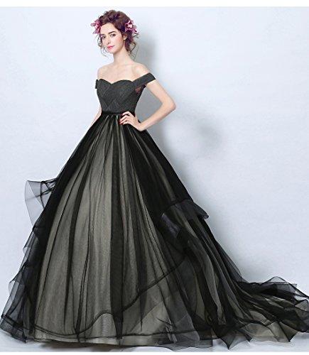 パーティー ドレス カラードレス 花嫁 演奏会 ロング ドレス ドレス 編み上げタイプ 可愛い ふんわり カラードレス 結婚式 二次会 演奏 舞台ドレス