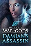 Damian's Assassin (War of Gods Book 2)