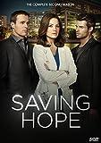 Saving Hope - Season 02