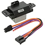 Standard Motor Products RU-631 A/C Blower Motor Switch