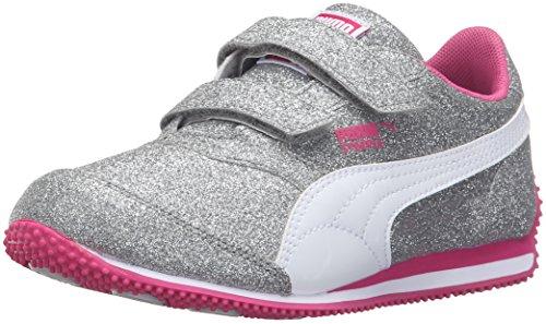 PUMA Steeple Glitz Glam Sneaker product image