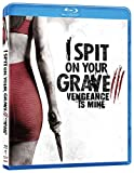 I Spit On Your Grave 3 BD [Blu-ray]