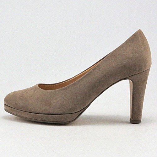 Ghiaia Fashion Donna Gabor Scarpe con Tacco x7XXvdwqOz