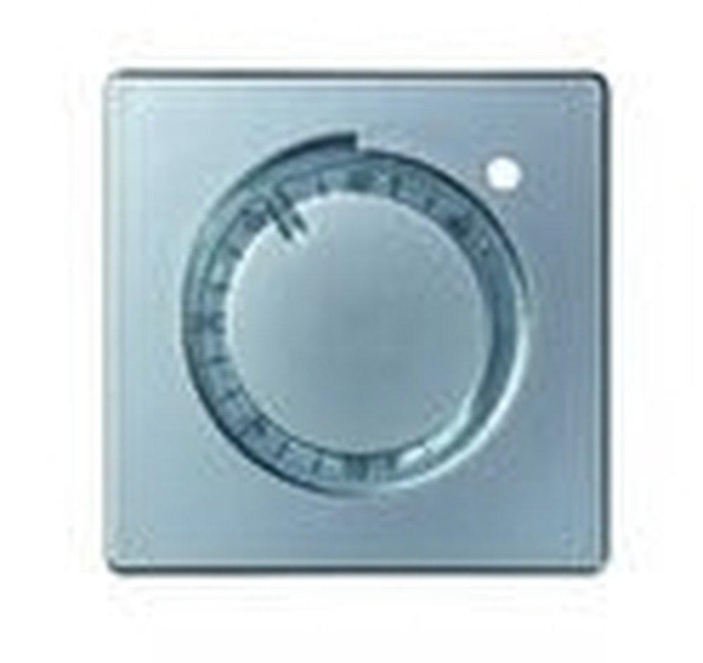 Simon 82505-93 - Placa Para Termostato De Calefacción: Amazon.es: Bricolaje y herramientas