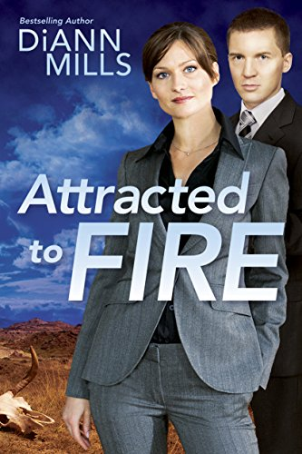 Attracted to Fire cover