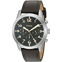 Fossil Pilot 54 Chronograph Men's Watch