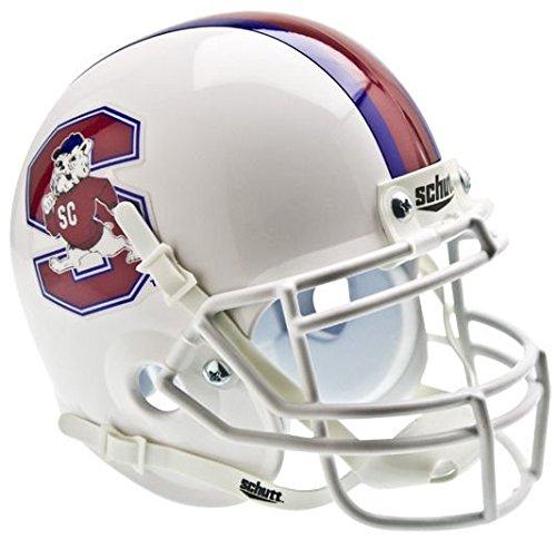 NCAA South Carolina State Bulldogs Collectible Mini Helmet