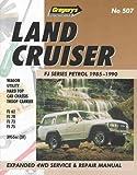Toyota Land Cruiser Fj Petrol (1985-90)