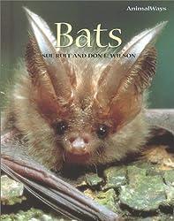Bats (Animal Ways)