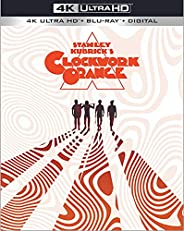Clockwork Orange, A (4K UHD/BD/DIG)