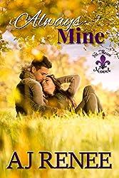 Always Mine (St. Fleur Novel Book 2)