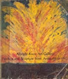 Painting and Sculpture from Antiquity to Nineteen Forty-Two, Steven A. Nash and Albright-Knox Art Gallery Staff, 0914782177