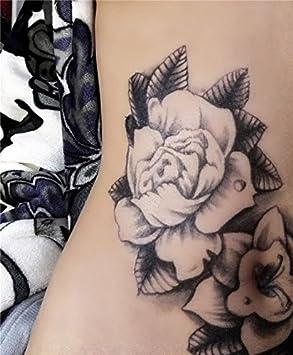 LZC Nuevo 15x21cm Tatuaje Temporal Adulto para Hombro Grande y ...