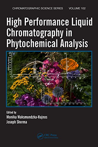 - High Performance Liquid Chromatography in Phytochemical Analysis (Chromatographic Science Series Book 102)