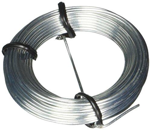 K2 97773 25 Ft. Mechanics Wire