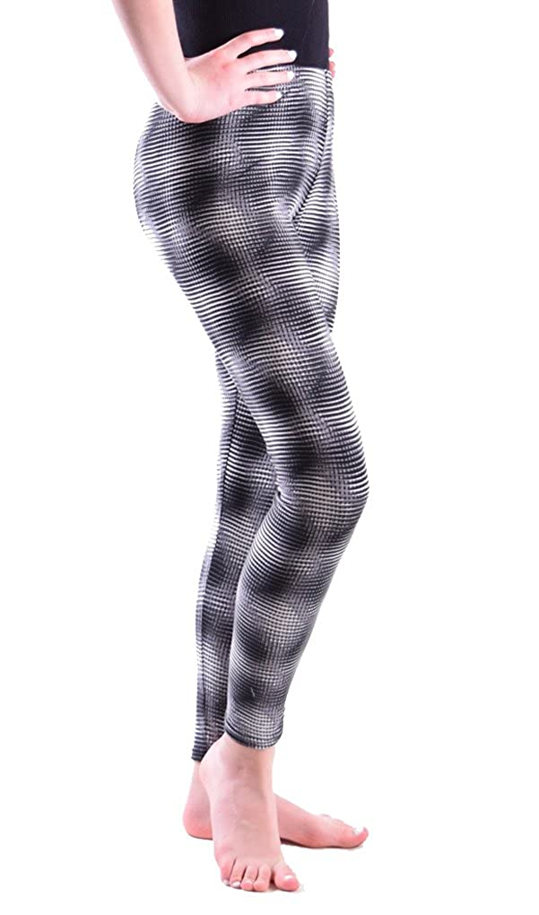 Dinamit Jeans Girls Fun Printed Leggings