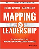 img - for Mapping Leadership: The Tasks that Matter for Improving Teaching and Learning in Schools book / textbook / text book