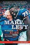Marv Levy, Marv Levy, 1613210213