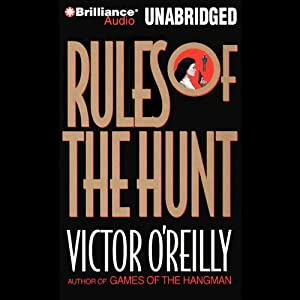Rules of the Hunt Audiobook