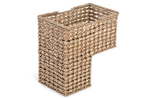 Braided Storage Handles Trademark Innovations