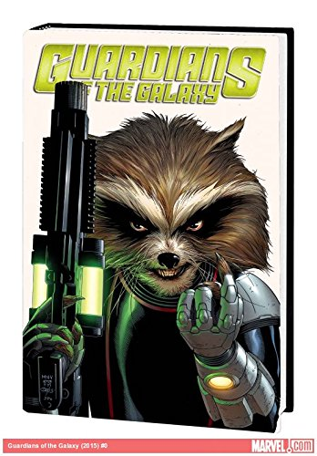 Guardians of the Galaxy Vol 1 pdf