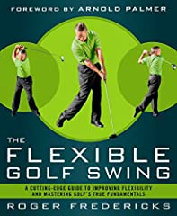 For more than 400 years, the secret of the golf swing has been one of the most fascinating and frustrating mysteries known to mankind. Despite remarkable advances in golf club technology, golf instruction, and golf course conditioning, the av...