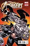 img - for Avengers: X-sanction #4
