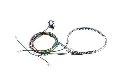 Protech 44 101884 08 Crankcase Heater