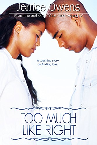 Search : Too Much Like Right