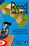 Read on Target for Grades 5 And 6, Sheila Anne Dean and Jeri Lynn Fox, 1884183859