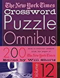 The New York Times Crossword Puzzle Omnibus, New York Times Staff, 0312305117