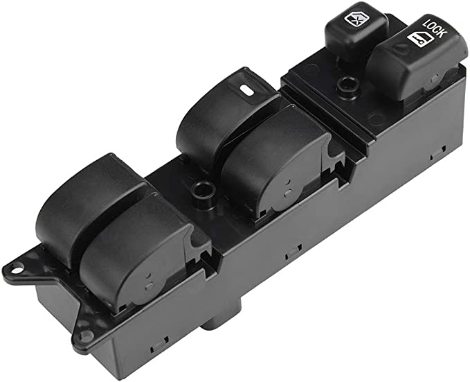 New Power Window Switch MR587943 For Mitsubishi Galant Endeavor Lancer Montero