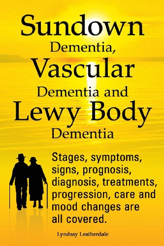 Treatment For Dementia With Lewy Bodies - 2