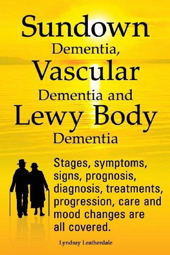 Lewy Body Dementia Treatment - 2