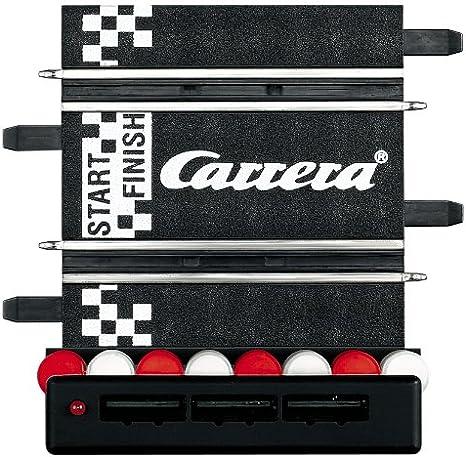 Carrera - Digital 143: Black Box (20042001): Amazon.es: Juguetes y juegos