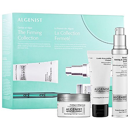 LG Algenist The Firming Collection 3 Piece Kit