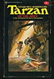Tarzan of the Apes, Edgar Rice Burroughs, 0345258304