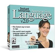 Instant Immersion ASL v2.0