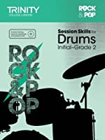 Session Skills For Drums Initial-Grade