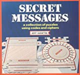 Secret Messages, Jeff Hawtin, 0906212782