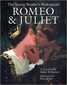 Romeo And Juliet Original Book
