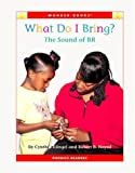 What Do I Bring?, Cynthia Fitterer Klingel and Robert B. Noyed, 1567660479
