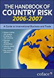 The Handbook of Country Risk 2006-2007, , 1846730120