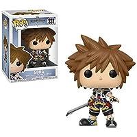 Funko 21759 Disney Kingdom Hearts Series 2 - Pop Vinyl Figure 331 Sora, 9 cm