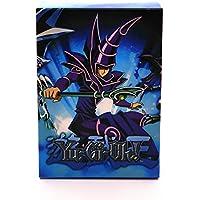 مجموعة اوراق يوغي يو 66 بطاقة على شكل الاهرام - من يوجي 66 بطاقة