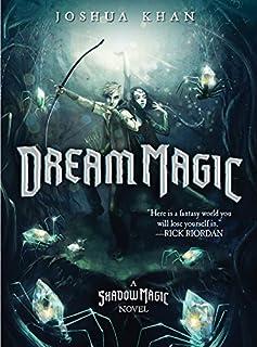 Book Cover: Dream Magic