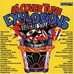 46 Cover Tune Explosions