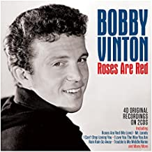 Roses Are Red - Bobby Vinton